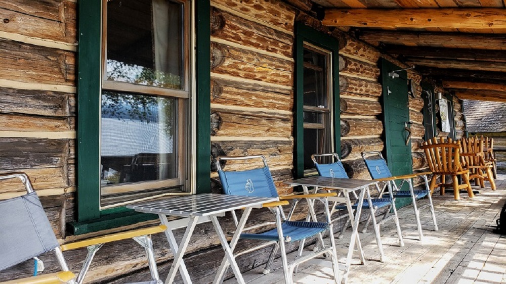 Maine Sporting Camps & Cabin Rentals - Eagle Lake Sporting Camps
